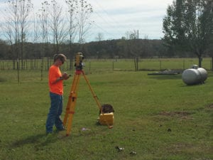 pepper surveying and mapping, llc
